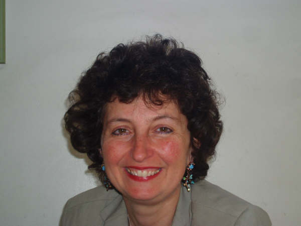 Dr Portia Goldsmith