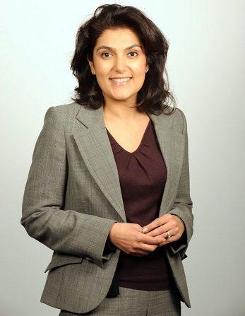 Dr Natasha Kapur