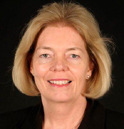Dr Jane Setterfield